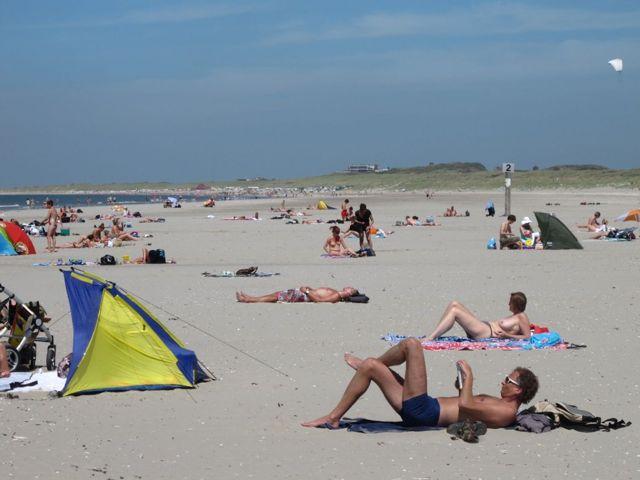 amsterdam-beach