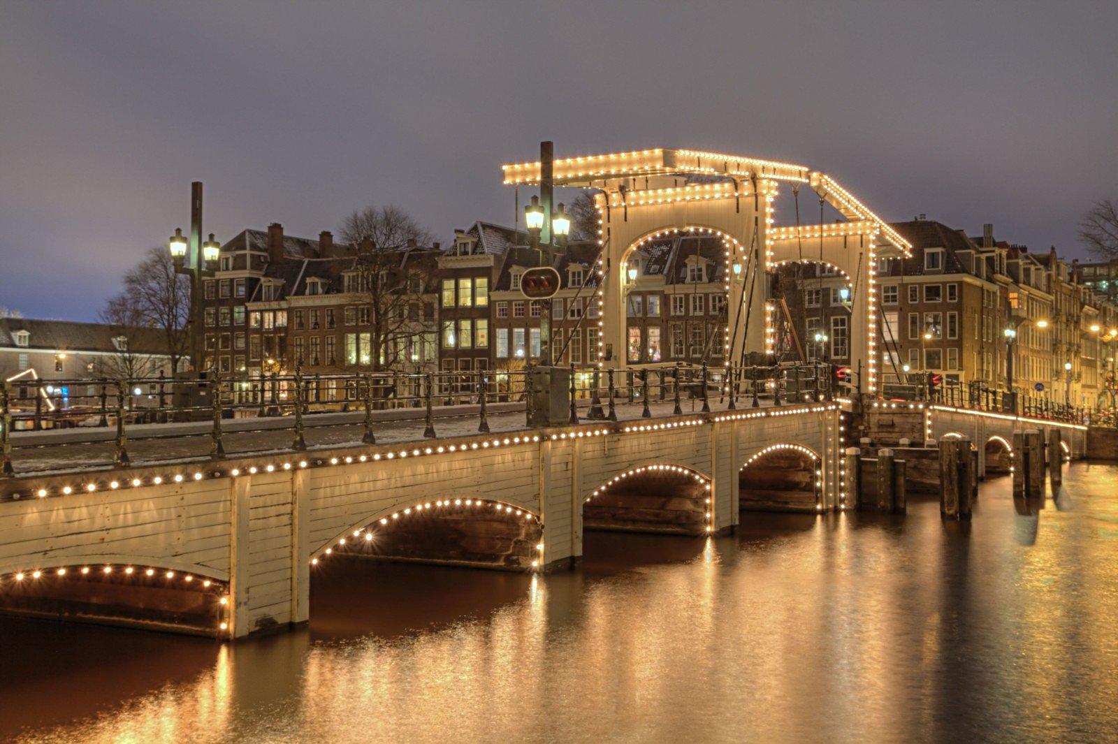 Amsterdam_Magere_Brug