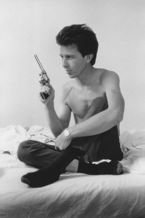 Dead 1970 1968 C Larry Clark  Courtesy of the artist and Luhring Augustine New     York