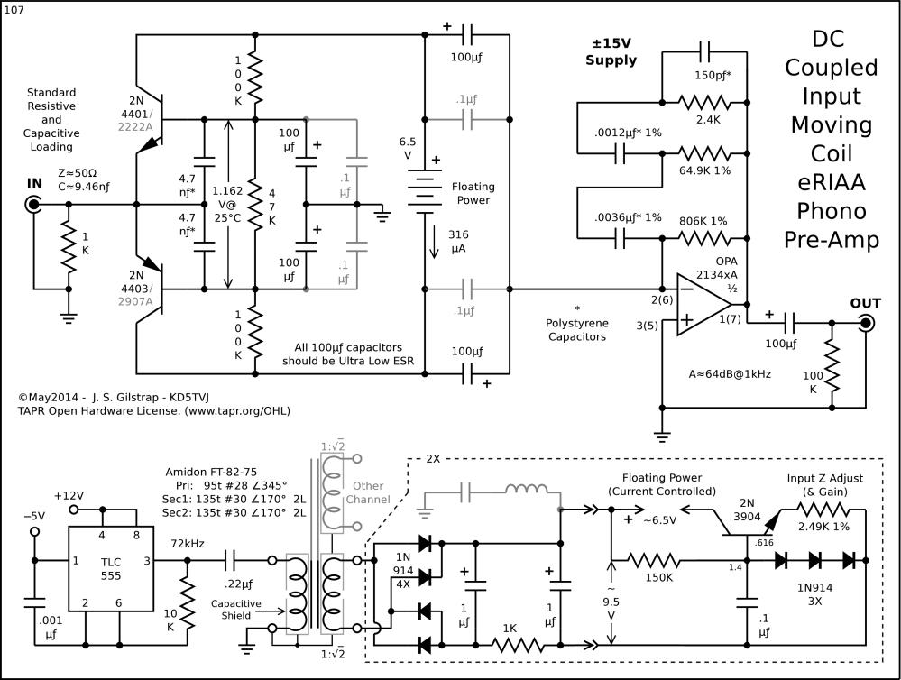 medium resolution of phono preamplifiercircuit diagram world wiring diagram val phono plug wiring diagram phono preamplifier schematic wiring diagram