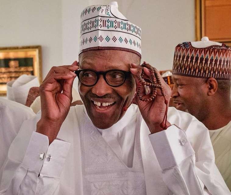 N-Power: Why President Muhammadu Buhari Is My Hero