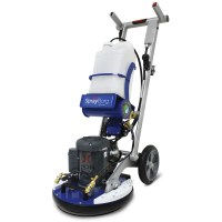 HOS Orbot SprayBorg Floor Cleaning Machine - Amtech UK