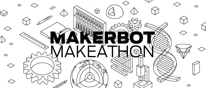 MakerBot Makeathon in Washington, DC: June 18-19, 2016
