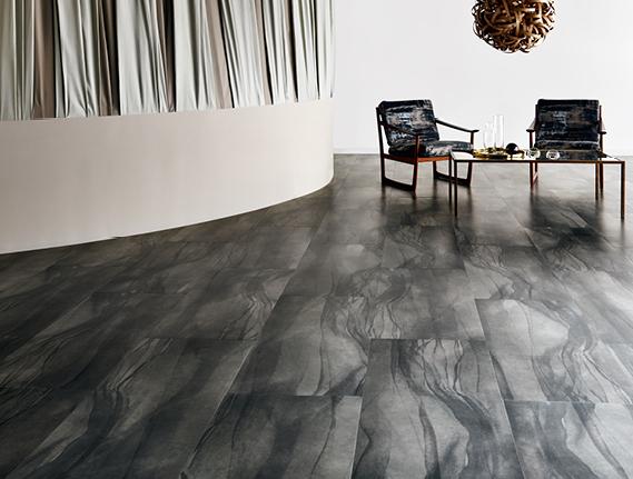 Vinyl Stone Flooring