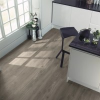 Weathered Oak: Beautifully designed LVT flooring from the