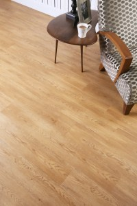 New England Oak: Beautifully designed LVT flooring from