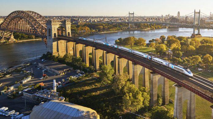 Image result for Amtrak