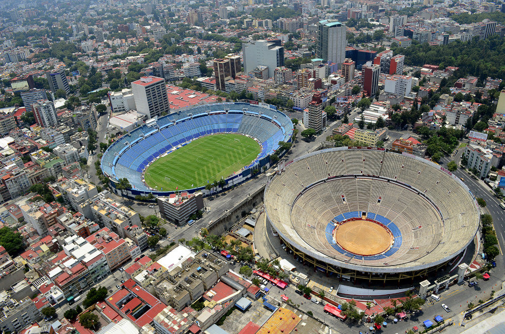 Departamentos amueblados Cerca Estadio Azul