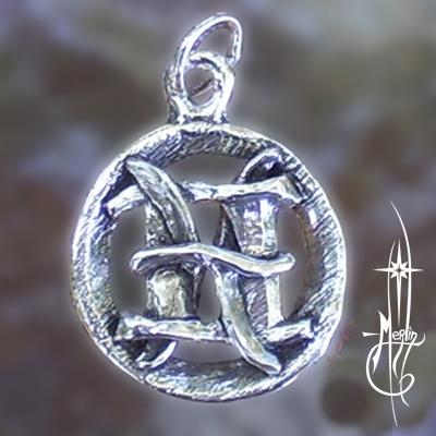 Gemini – Pisces Amulet