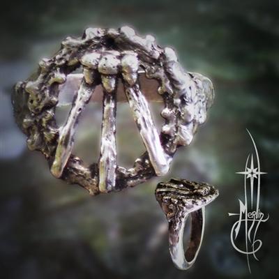 The Awen Ring