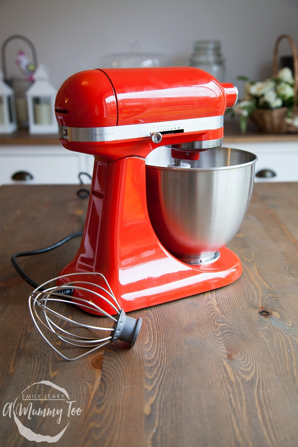 Thinking Of Buying A KitchenAid Mini Stand Mixer Read