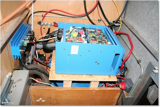 Wechselrichter Wohnmobil Einbauen