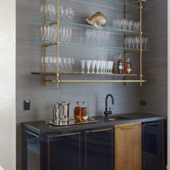 Pull Out Kitchen Cabinets Restaurant Flooring The Warm Gunmetal - Amuneal: Magnetic Shielding ...
