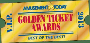 2013 Standard Golden Ticket