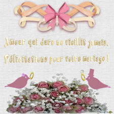 carte virtuelle anniversaire de mariage