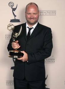 2012 Primetime Creative Arts Emmy Awards – Portrait Gallery