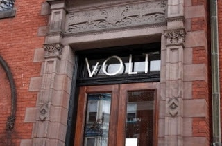 Out and About: VOLT Restaurant