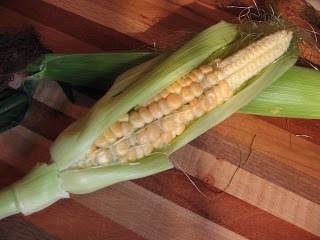 Old Fashioned Corn
