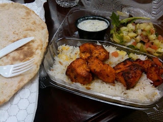 Out and About: Turkshish