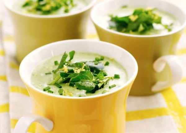 national vichyssoise day, november food holidays