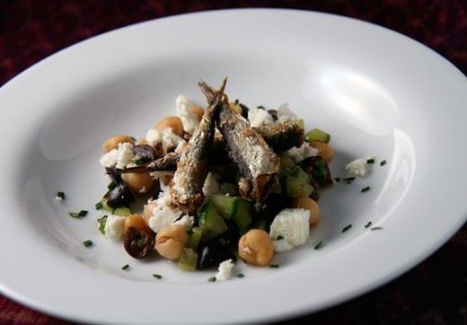 November 24 is National Sardines Day, november food holidays