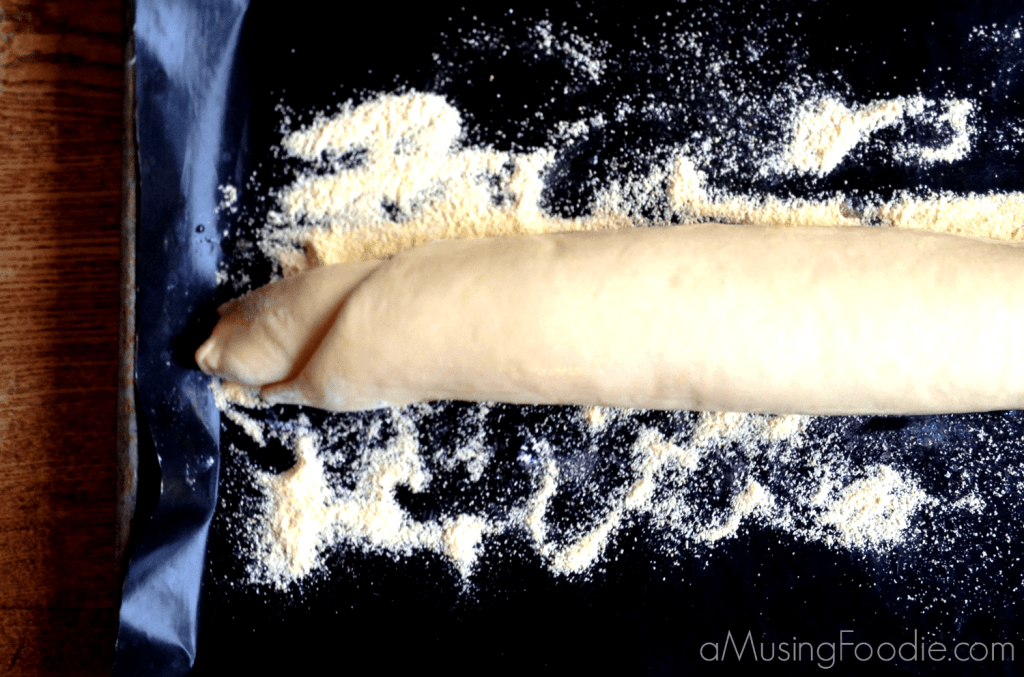 Who knew making French bread at home could be so easy?!