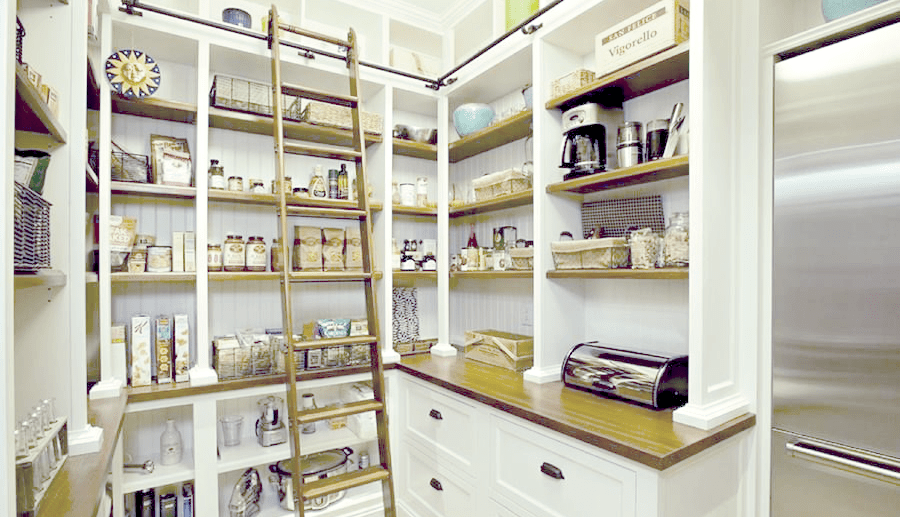 4 Tips To Organize Your Pantry