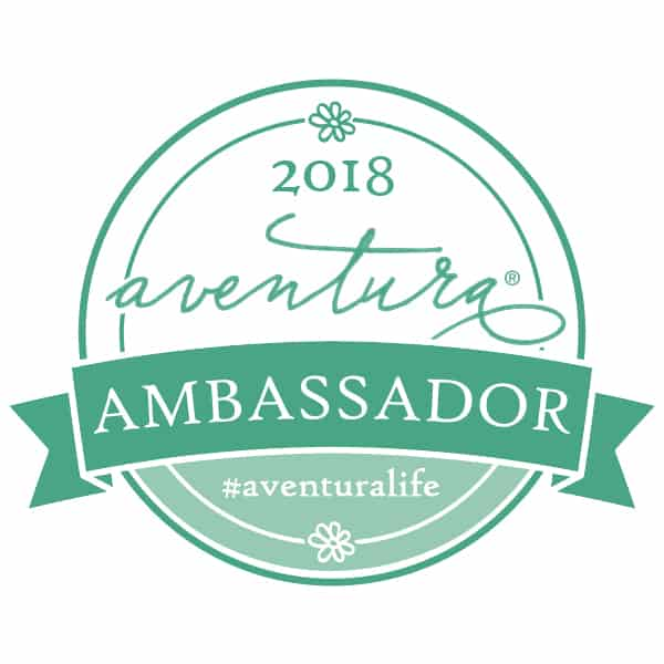 2018 Aventura Ambassador Liza Hawkins