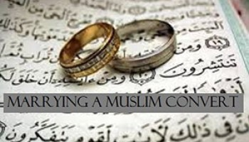 Can a Muslim woman marry a non-Muslim man? | aMuslima