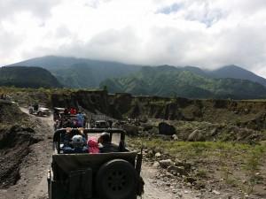 Volcano tour  A Muslimah Adventurer Story -- Tour of Mount Merapi, Yogyakarta 2014 07 30 12 24 34 photo