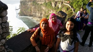 Uluwatu   How To Manage Your 3 Day Holiday In Bali 20140807 162240