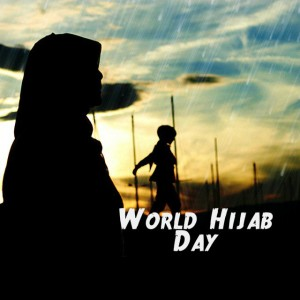 by Tina Amalia  World Hijab Day: Hijab Testimonies from Sisters Tina