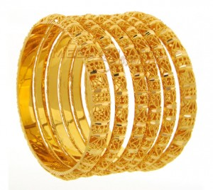 gold_bangles.1  Should A Wife Pay Her Own Zakat? gold bangles