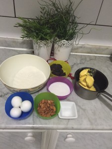 Step 1  Easy Brownies Recipe IMG 20150326 WA0089