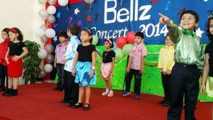 Montessori Class Performance montessori Is A Montessori School Suitable for Your Children? 20140611 100255