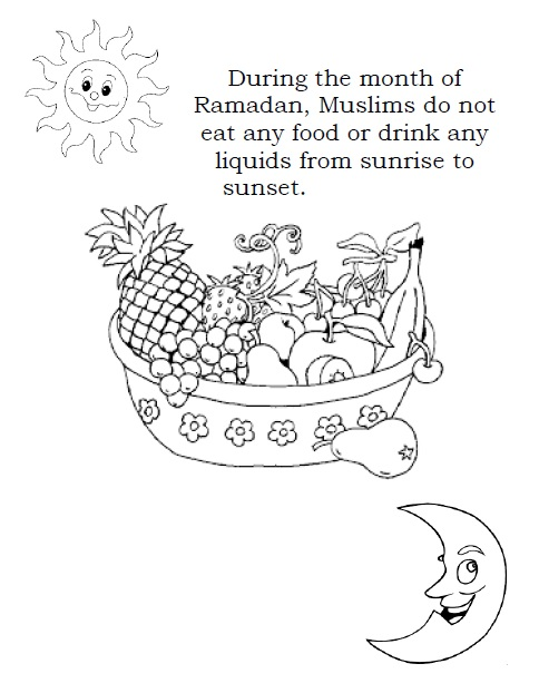 ramadan coloring pages.html