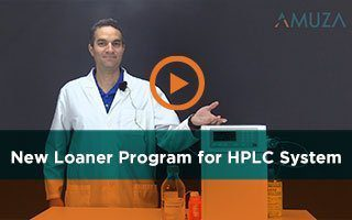New Loaner Program for Neurotransmitter Detection Systems