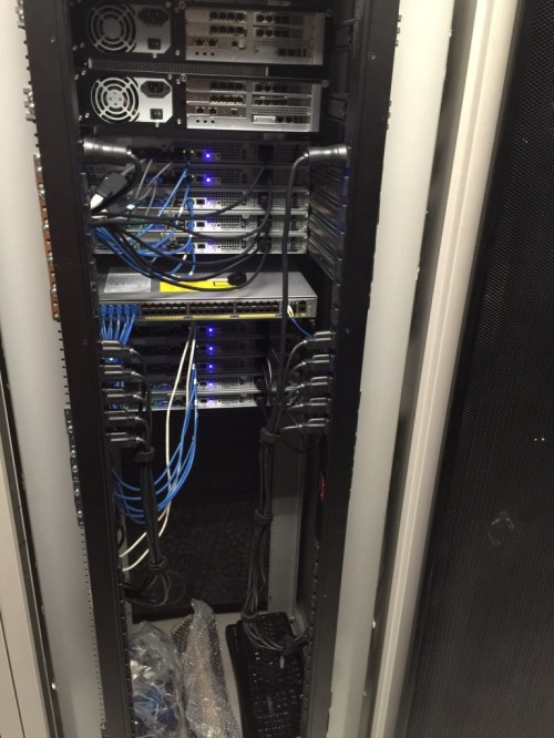small resolution of smb office mini data rack cabling