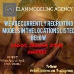 Elan Modeling Agency