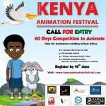 Kenya Animation Festival