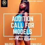 OMG Modelling Agency
