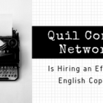 QUIL CONTENT NETWORK
