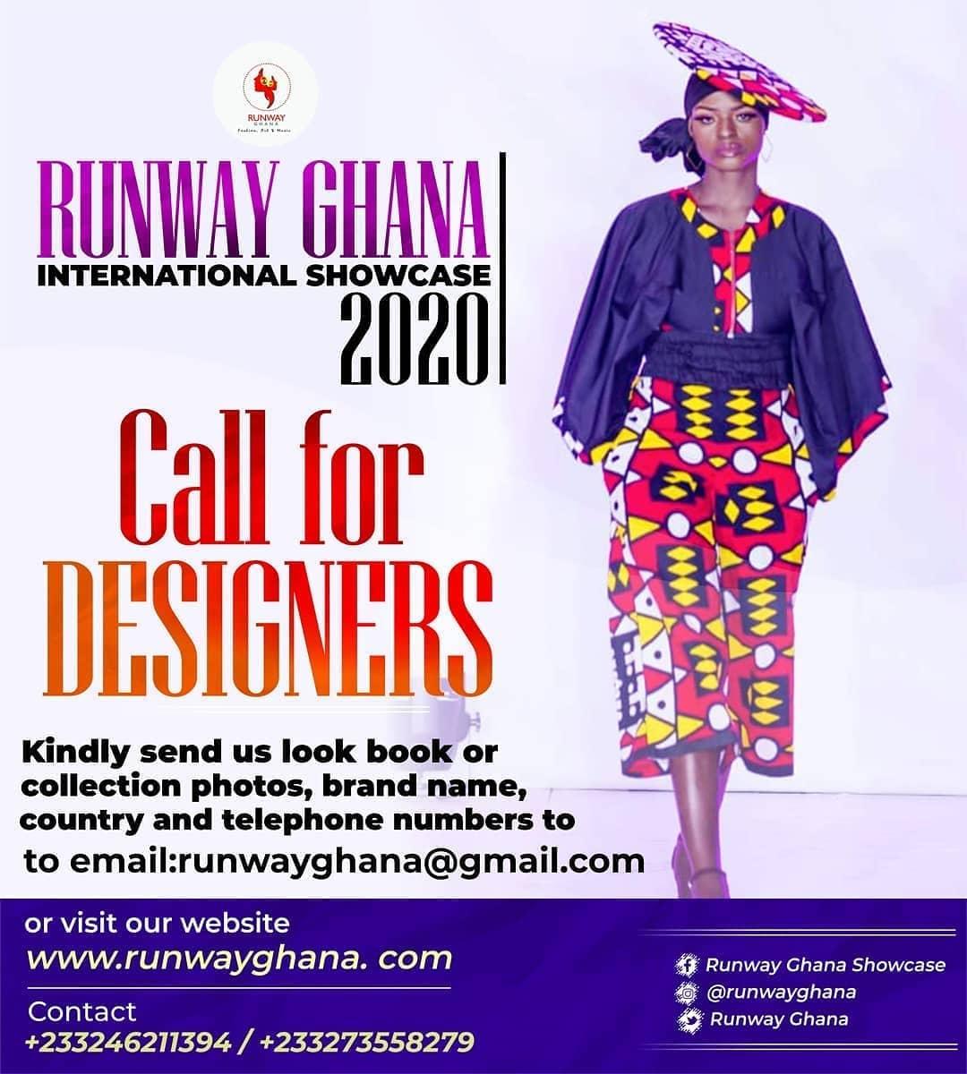 Call For Designers Amx