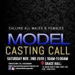Dee Model Management