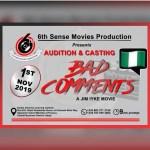 6th Sense Movies Production