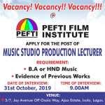 Pefti Film Institute