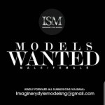 Imaginery style models.