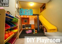 DIY Playroom | the big reveal - amy allender {dot} com
