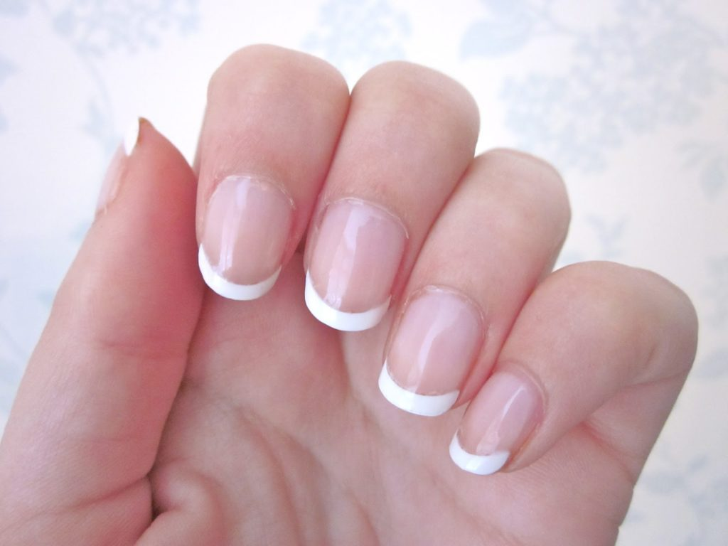 Elegant Touch Flawless French Manicure Kit - Amy Antoinette