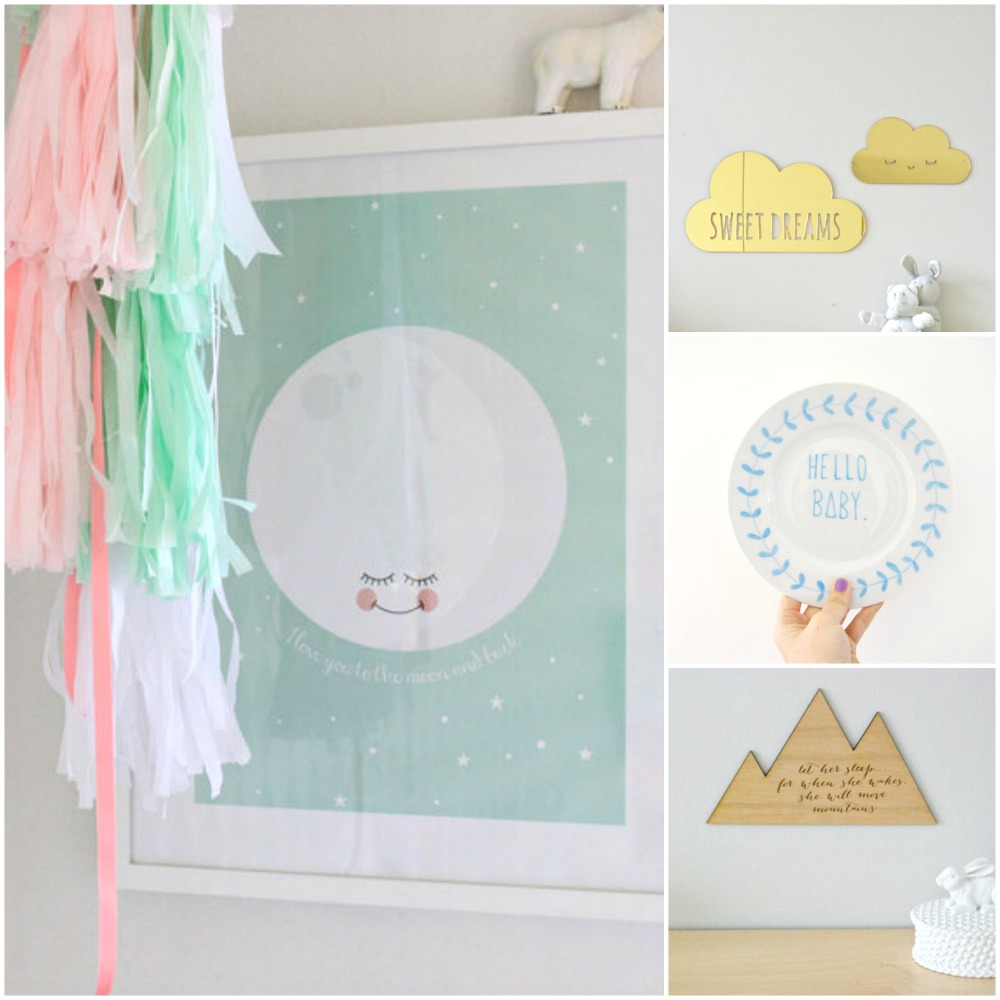 Everything We Know About Beyonce S Nursery Design Ideas: Etsy Christmas Gift Guide
